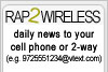 Rap 2 Your Wireless Device